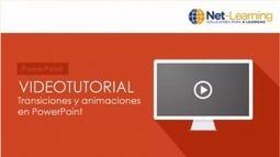 Cómo utilizar transiciones y animaciones de PowerPoint para dar vida a tus contenidos de e-learning | Serious Play | Scoop.it