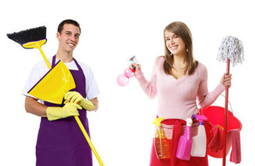 Voila Services Ltd, trading as Voila Cleaner | Carpet Cleaning | Scoop.it