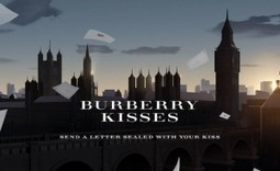 Burberry's Creative Digital Marketing helps Strengthen the Brand - JOSIC: News, Sports, Style, Culture & Technology | Small Business Digital Marketing | Scoop.it