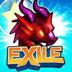 Monster Exile v.107 Full Hack iPA iPhone Apps   Blah Lbah   Scoop.it