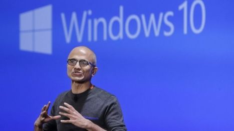 Windows 10 software condemned by Which? - BBC News | News we like | Scoop.it