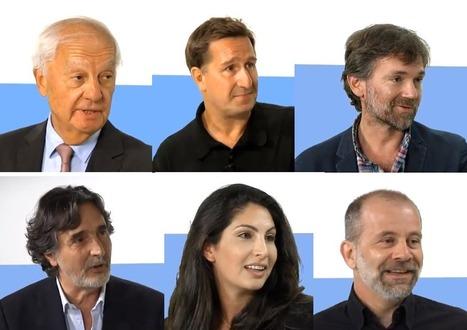 Levée de fonds : des entrepreneurs investisseurs partagent leurs expériences | Startups & Entrepreneurs | Scoop.it