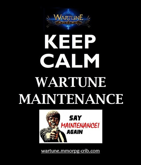 Wartune Addicts Blog: Wartune Weekly Maintenance: Patch Ver 3.40 Part 1 Updated to ALL Servers - Wedneday, Dec 10 at 0330H EDT | Wartune Addicts | Scoop.it