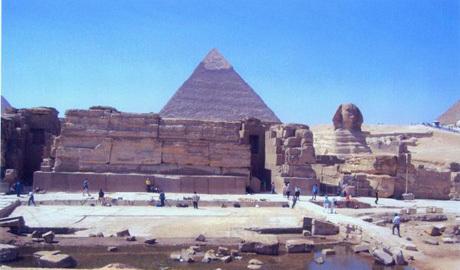Egypte: Nouvelle planification pour les régions des Pyramides et Nazlet El Seman | Égypt-actus | Scoop.it