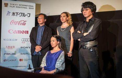 Un robot humanoïde tient le rôle principal dans un film japonais - Tom's Guide | Digital Humanities - Intelligence artificielle | Scoop.it