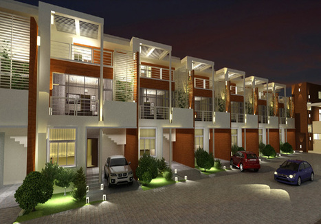 Real Estate Properties are Under Red Alert of Government | Real Estate | Scoop.it
