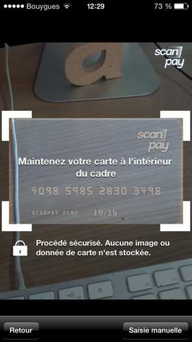 E.Leclerc lance sa solution de paiement mobile | solution paiement | Scoop.it