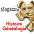 Comment un contrat de mariage magnifique me permet de poursuivre mon «aventure généalogique» - Le Blog Généalogie - Toute l'actualité de la généalogie - GeneaNet | Rhit Genealogie | Scoop.it
