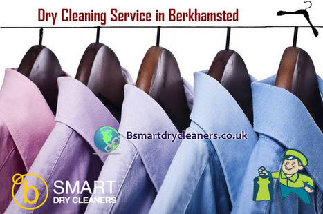 Dry Cleaning Service in Berkhamsted | B Smart Dry Cleaners | Scoop.it