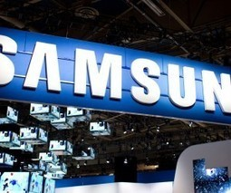 Samsung reportedly set to sell its first Tizen-based smartphone in 2013 - The Next Web | Samsung mobile | Scoop.it