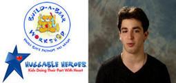 PROJECT: Build-A-Bear Workshop Seeks Huggable Heroes   Saint Luke's The House of Prayer, World News   Scoop.it
