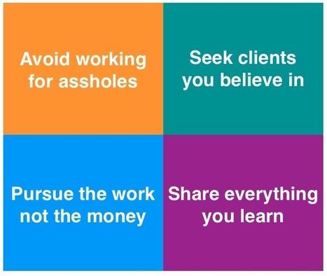Five career tips for recent graduates | Breaking Into Copywriting | Scoop.it