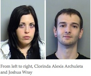 Injured infants taken into custody, parents jailed on neglect complaints - Tulsa World | Divorce and Family Law | Scoop.it