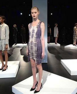 The big issue of the day: Runway versus presentation. | Retail Apparel | Crain's New York Business | Fashion Technology Designers & Startups | Scoop.it