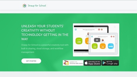 Tool to Unleash Your Students' Creativity Without Technology Getting in the Way - EdTechReview™ (ETR) | Education | Scoop.it