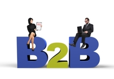 Why Disruption Could Be The Key For B2B Success | PYMNTS.com | Digital Marketing for the B2B Industry | Scoop.it