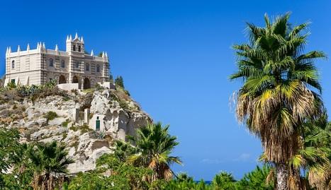 Chiesa di Santa Maria dell'isola   Viaggi e vacanze in Calabria   Scoop.it