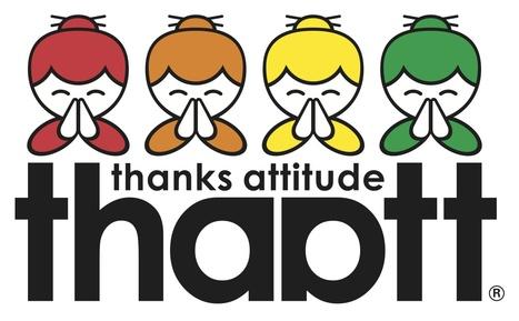Thanks Attitude...   Thanks Attitude   Scoop.it