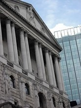 Stranded assets and climate change on Bank of England agenda - Blue and Green Tomorrow | CSR Solutions | Scoop.it