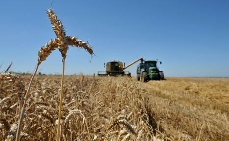 Climat: l'agriculture souhaite être une solution au réchauffement | Agenda 21 et Territoires durables | Scoop.it