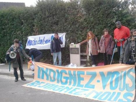Villiers-le-bel>Bouffémont - 16A | #marchedesbanlieues -> #occupynnocents | Scoop.it