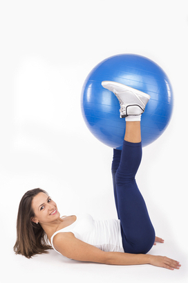 Get that perfect body with Stability Ball Exercises! | BallExerciseWorkouts.com | Exercise Ball Workouts | Scoop.it