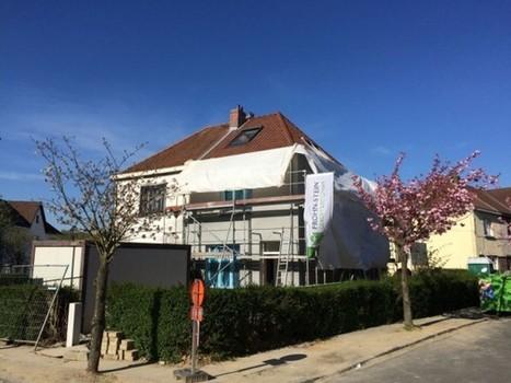 Rénovation : privilégier le confort pour atteindre l'efficacité énergétique | Conseil construction de maison | Scoop.it