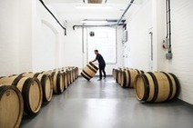London Cru: first ever winery to open in central London (Press Release) | Autour du vin | Scoop.it