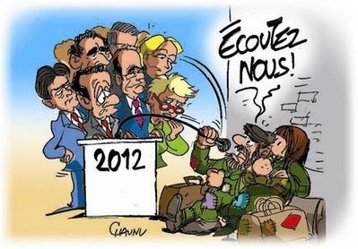 Paroles de sans voix. Les « sans voix » se font entendre | ouest-france.fr | Radio 2.0 (En & Fr) | Scoop.it