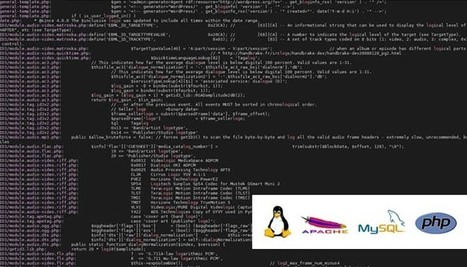 Installer et Configurer son 1er serveur web | Le blog PHPNET | Au fil du Web | Scoop.it
