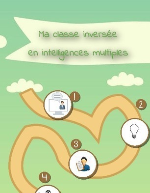 Articuler classe inversée et intelligences multiples | ENT | Scoop.it