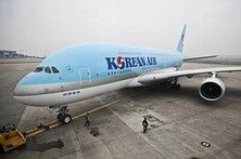 Korean Air Lines Loss Widens. Cargo may increase in Q2 with high tech launches | Global Logistics Trends and News | Scoop.it