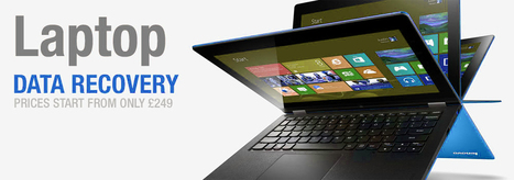 Recover Laptop Hard Drive | plymouth data recovery | Scoop.it