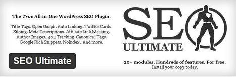 Blogger for 50 Essential WordPress Plugins | Wordpress & Web Hosting | Scoop.it