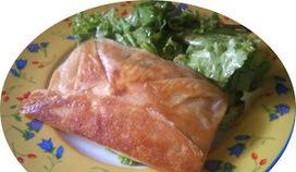 Recette de brick au thon (Tunisie) | Cuisine du monde | Scoop.it