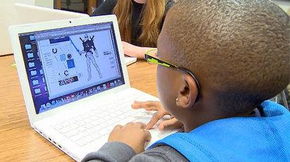 Super Digital Citizen | Teaching Digital Citizenship K-8 | Scoop.it