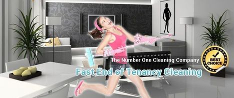 Fast End Of Tenancy Cleaning | Fast End of Tenancy Cleaning | Scoop.it