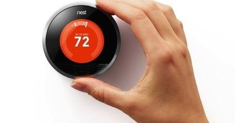 Thermostats are getting smarter, but it is still a dumb answer to the problem of saving energy | CLOVER ENTERPRISES ''THE ENTERTAINMENT OF CHOICE'' | Scoop.it