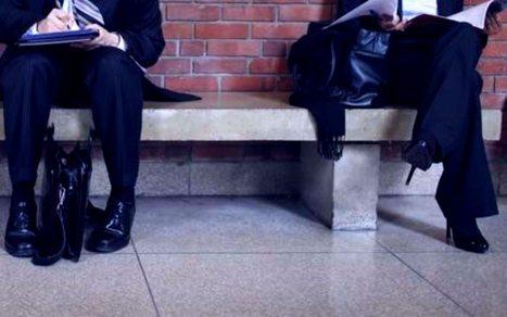¿Quién triunfa en una entrevista? - Forbes México | temporary, untemporary worldwide and diverse infos | Scoop.it