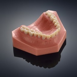 The Objet 260 Dental Selection Printer - 3D Printing Industry | Longevity science | Scoop.it