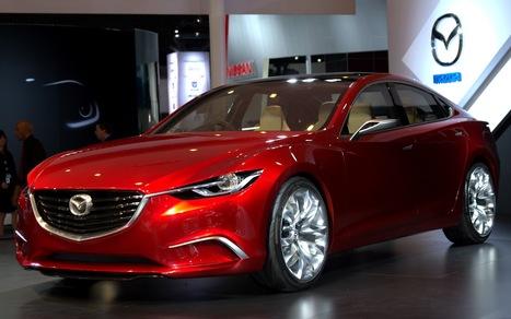 KATY, TX 2014 MAZDA Mazda6 Cars Reviews   Teach French   Scoop.it