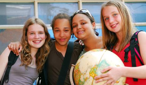 Cómo educar a tus hijos en la diversidad cultural -aulaPlaneta   Aplicaciones TIC SF   Scoop.it