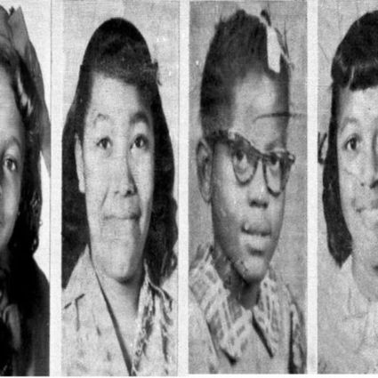 Empathy v. Embarrassment: How Four Little Girls Fought A War With Their Lives | civil rights | Scoop.it