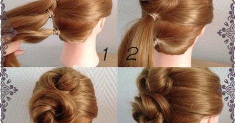 How to Grow Long Healthy Hair - Long Hair Growth Tips | Bazaar | Scoop.it