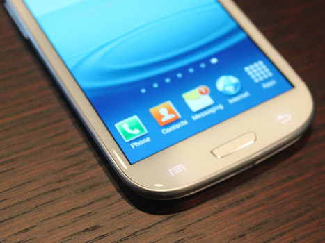Samsung Says It's Sold 20 Million Galaxy S III Phones In About Three Months | The tech sector | Scoop.it