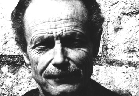 Le grand entretien: Erri de Luca, «je suis partout comme un autre, dépourvu d'invitation» | Concours littéraires | Scoop.it
