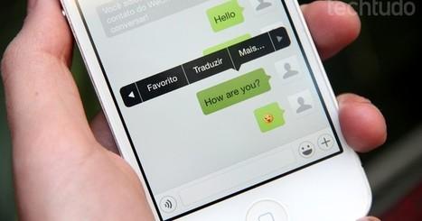 WeChat, WhatsApp chinês, ganha versão universal para Windows 10 | BOCA NO TROMBONE! | Scoop.it