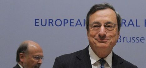 ECB geeft u 60 miljard per maand - PowNed | Wenen | Scoop.it