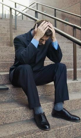 Veel angst bij werknemers   Verzorgingsstaat angret   Scoop.it