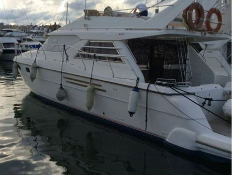 PRINCESS 500 - 1993 - ESPAGNE - 200 000 € - Barcelona Yachting | Barcelona Yachting | Scoop.it